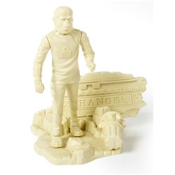 Planet of the Apes Cornelius Model Kit by Playing Mantis