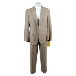 The Godfather Part II Michael Corleone (Al Pacino) Suit