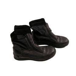 The One Jet Li Boots