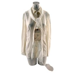 Fading Gigolo Dr. Parker (Sharon Stone) Movie Costumes