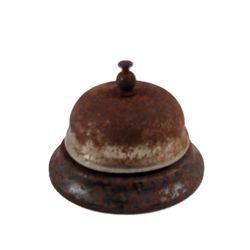 Battlefield Earth Bell Prop