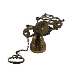 Dexter Gate Bell Prop
