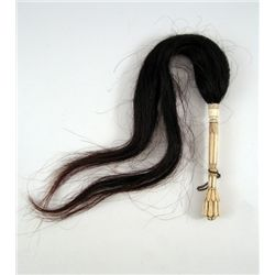 The Mummy Returns Hair Whip Prop