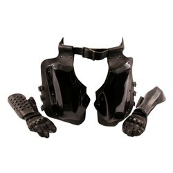 Blade II Bloodpack Hand And Leg Armor Costume
