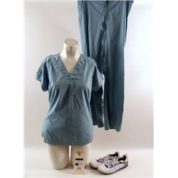 Dolphin Tale 2 Lorraine Nelson (Ashley Judd) Movie Costumes