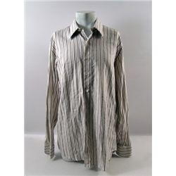Til Death Eddie Stark (Brad Garrett) Dress Shirt Costume