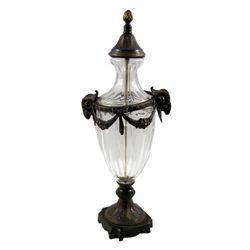 Harry Potter Sorcerer's Stone Ornate Lantern Prop