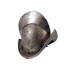 Pirates Of The Caribbean On Stranger Tides Soldiers Helmet Statue Prop