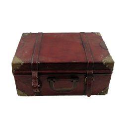 Titanic Luggage Prop
