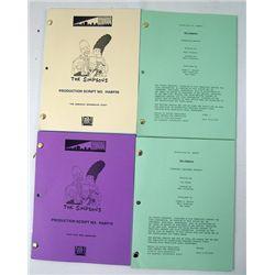 Simpson Production Scripts
