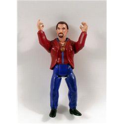 Super Mario Bros. Feature (1993) Spike (Richard Edson) Action Figure