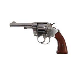 20th Century Fox Studio Colt Live Fire .38 Police Special Revolver