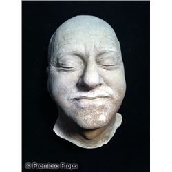 Brian Murray Lifecast Movie Props