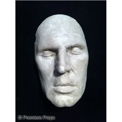 Ben Cross Lifecast Movie Props