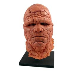 Fantastic Four Ben Grimm/The Thing (Michael Chiklis) Full Head Prosthetic