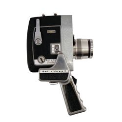 Rexford Metz ASC Personal Camera