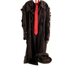 The Spirit (2008) The Spirit (Gabriel Macht) Costume
