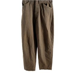 Windtalkers Ox (Christian Slater) Hero Pants Costume