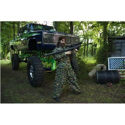 Brüno Sacha Baron Cohen's Monster Truck