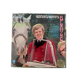 "Herman's Hermits Original 1967 Album ""Blaze"""