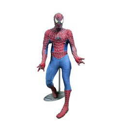 Spider-Man Life Size Limited Edition Figure