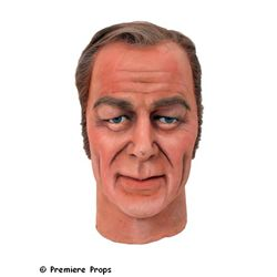 Rex Harrison Dr. Dolittle Bust