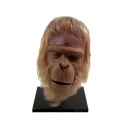 Planet Of The Apes TV Series (1974) Original Ape Prosthetic