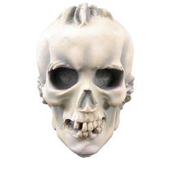 Metropolis (1927) Death Mask Casting