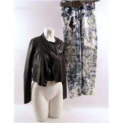 7500 Jacinta Bloch (Scout Taylor-Compton) Movie Costumes