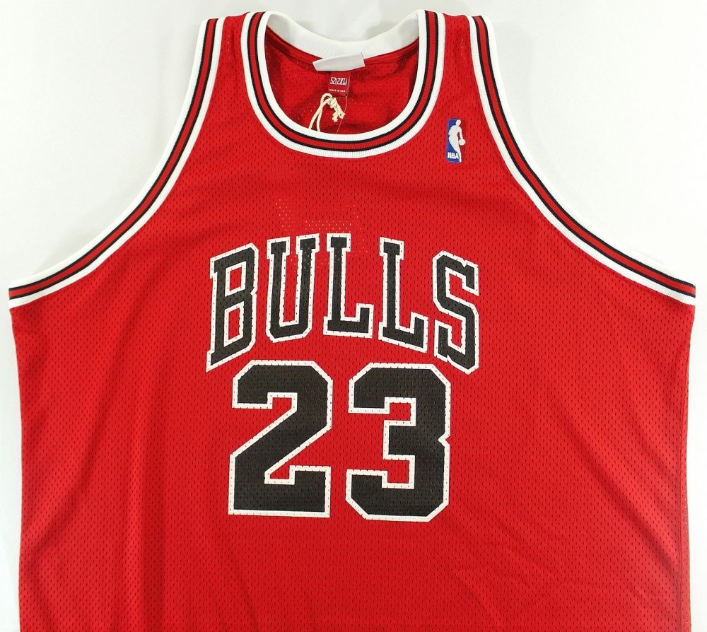 8b32c3029d2679 ... Image 3   Michael Jordan Signed Bulls Authentic Mitchell   Ness 1988-89  Jersey ...