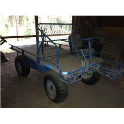M274 Mechanical Mule 4X4