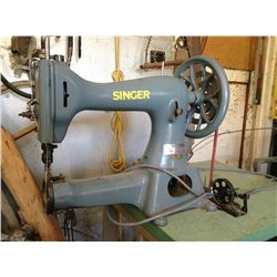 Singer 45K56 Leather Sewing Machine
