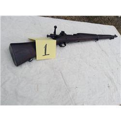 U.S. Remington Springfield Model 03-A3