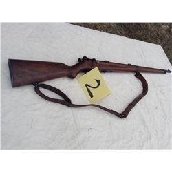 Savage Arms 1903-A3 .22 LR