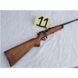 Springfield Model 15 .22