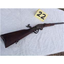 Spenser Carbine Ser.# 56721