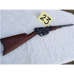 Remington Mod. 8 cal.