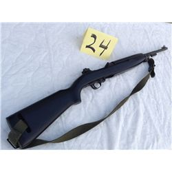 US M1 Carbine Underwood