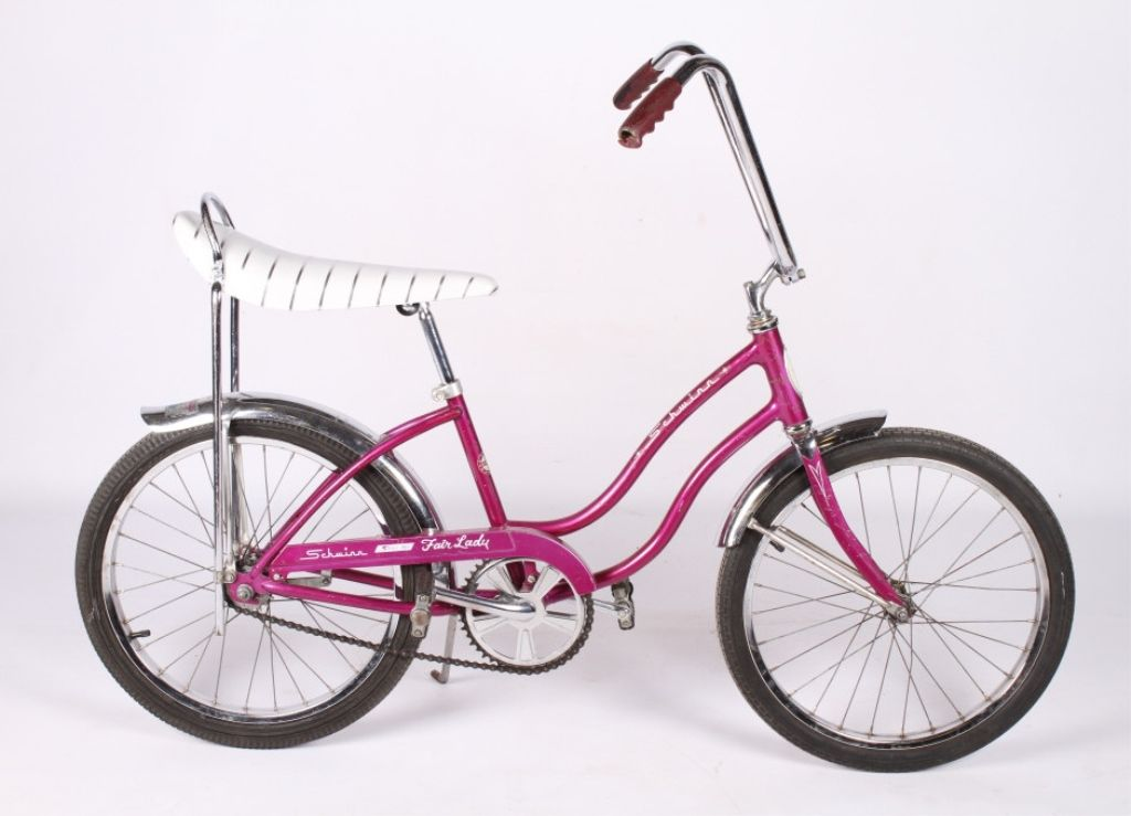 926253eaa07 1969 Schwinn Fair Lady Stingray Bicycle This is a. Loading zoom