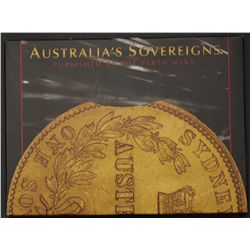 Australia's Perth Mint Sovereign