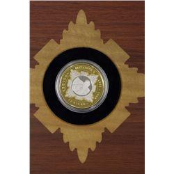 Elizabeth II Golden Heritage Jubillee $20