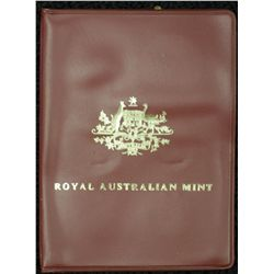 1972 Mint Set, key date set, all silvers hard to get