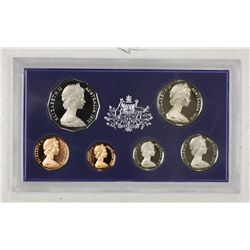 1975 Proof Set