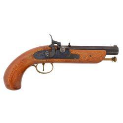 Dikar Spain Black Powder Cal.45 (No Gun Sales To: NY, HI, AK.)