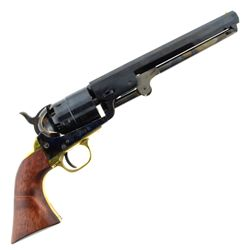 Exquisite Brand New In Original Box With Papers, Never Been Fired, Traditions 1851 Colt Navy 44Cal S