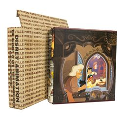 Disney Animation: The Illusion of Life Signed Limited Edition Book