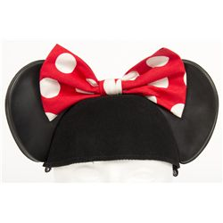 Vintage Sharon Baird Mouseketeer Ears from The Mickey Mouse Club