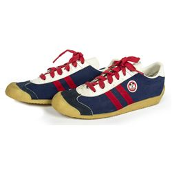 Brand New 1977 Mouseketeer Shoes from The New Mickey Mouse Club