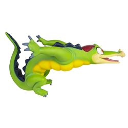 Disney Store Fantasia Dancing Alligator Display Statue