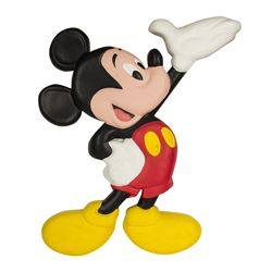 Original 1990s Disney Store Mickey Mouse Display Sign
